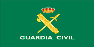 Demo Guardia Civil